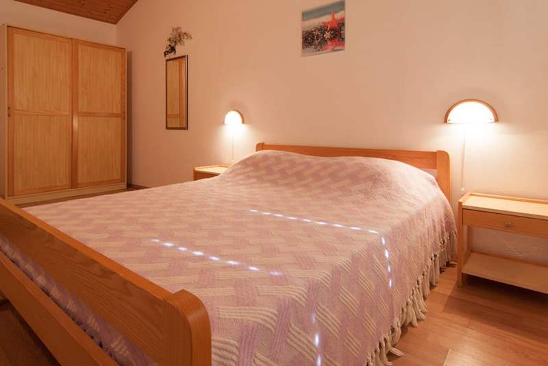 Prenotate casa vacanze per 4 persone 2 camere da letto for Case kit 4 camere da letto