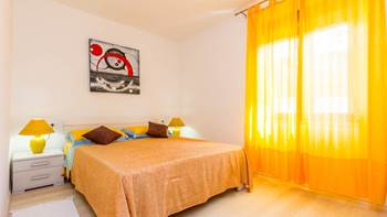 One bedroom apartment in Banjole with WiFi and private terrace, 1