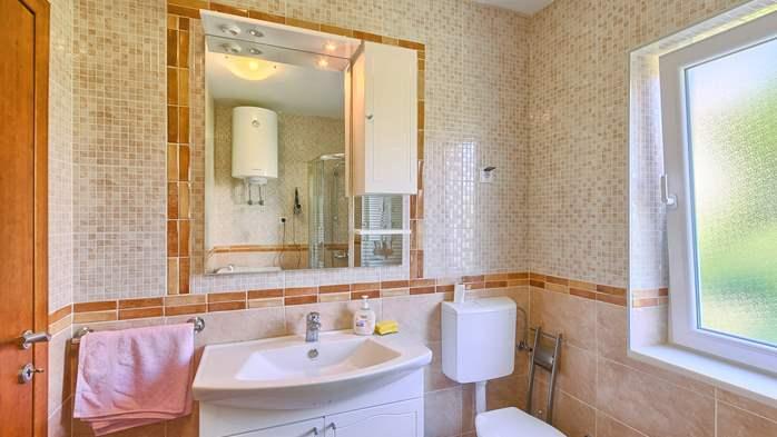 Charming holiday home in Premantura, 3 bedrooms, garden, Wi-Fi, 23