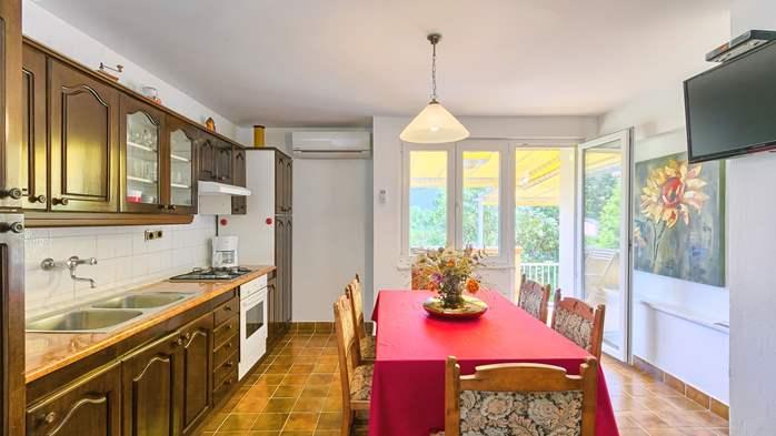 Charming holiday home in Premantura, 3 bedrooms, garden, Wi-Fi, 26