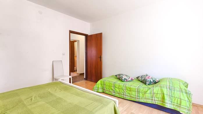 Charming holiday home in Premantura, 3 bedrooms, garden, Wi-Fi, 29