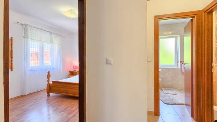 Charming holiday home in Premantura, 3 bedrooms, garden, Wi-Fi, 36
