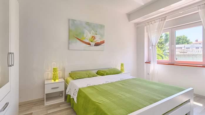 Charming holiday home in Premantura, 3 bedrooms, garden, Wi-Fi, 39