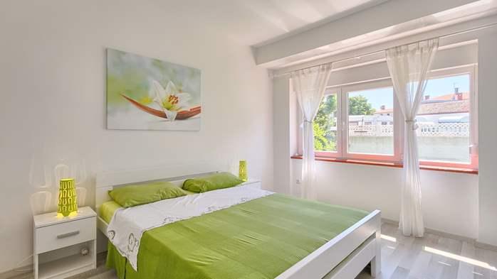 Charming holiday home in Premantura, 3 bedrooms, garden, Wi-Fi, 41