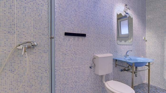 Apartment for 4 persons with pleasant ambience, private balcony, 7