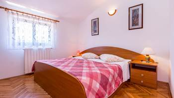 Air conditioned apartment in Banjole, with sea view, 1