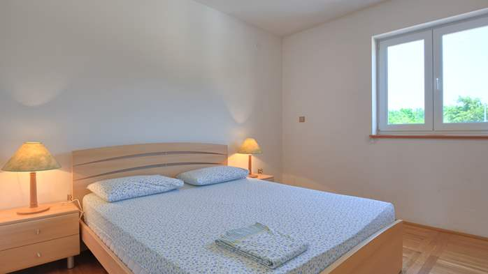 Spacious apartment for 10 persons on two floors in Medulin, 13