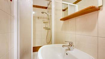 Nice, comfortable two-bedroom apartment for 4 persons, playground, 11