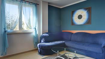 Nice apartment for 4 persons with terrace, gym and playground, 7