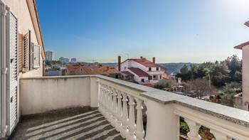 Beautiful apartment for 4 persons in Pula, WiFi, 350 m to the sea, 7