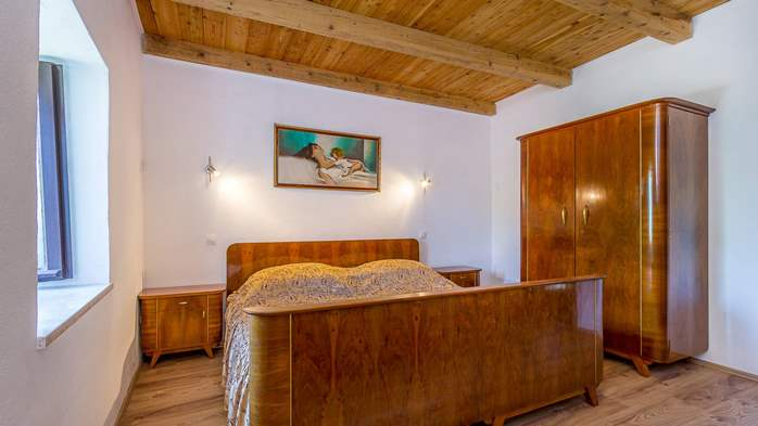 Traditional house with 2 BR offers an unique experience of Istria, 17