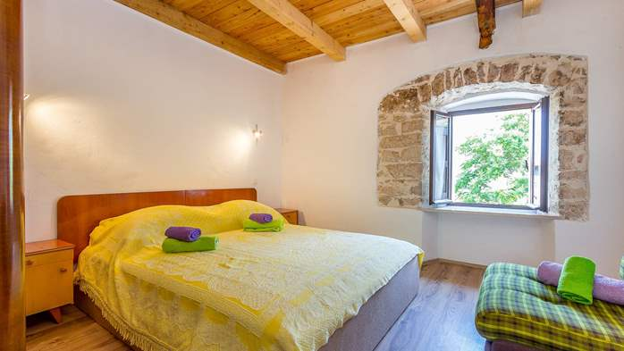 Traditional house with 2 BR offers an unique experience of Istria, 14