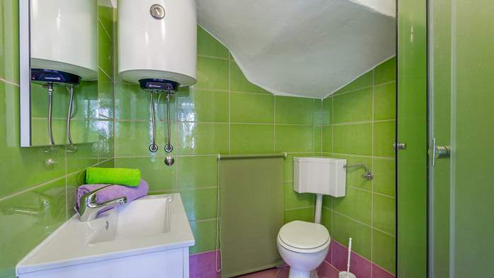 Traditional house with 2 BR offers an unique experience of Istria, 19