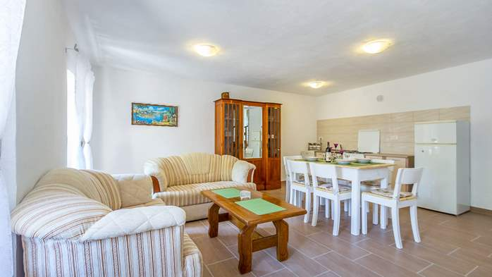 Traditional house with 2 BR offers an unique experience of Istria, 10