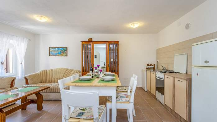 Traditional house with 2 BR offers an unique experience of Istria, 9