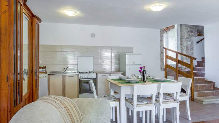 Traditional house with 2 BR offers an unique experience of Istria, 13