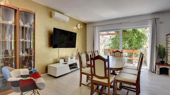 Villa in Ližnjan for golf lovers, with private pool, 20