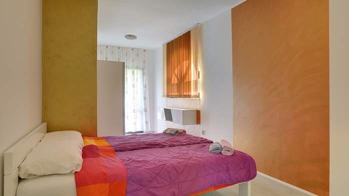 Villa in Ližnjan for golf lovers, with private pool, 23