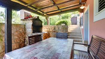 Apartment for 4 persons in Banjole with shared pool and garden, 8