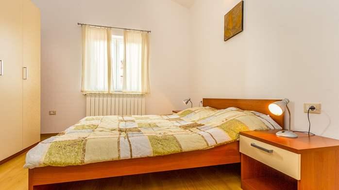 Comfortable accommodation for 12 people, house with pool, Ližnjan, 22