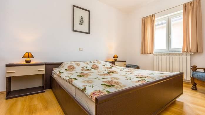 Comfortable accommodation for 12 people, house with pool, Ližnjan, 32