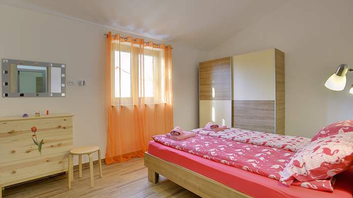 Newly built house in Ližnjan with a private pool and free WiFi, 19