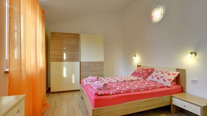 Newly built house in Ližnjan with a private pool and free WiFi, 18