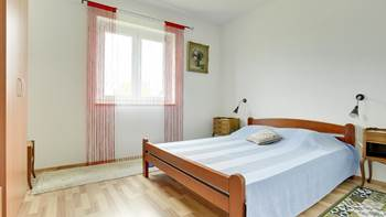 Bright and cozy apartment on the first floor with balcony, 7