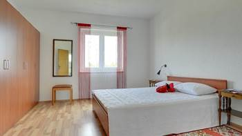 Bright and cozy apartment on the first floor with balcony, 8