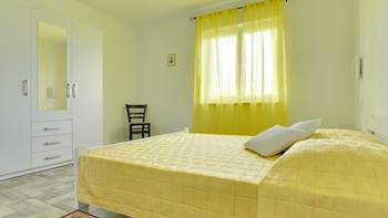 Spacious apartment for 4 persons with 2 bathrooms, 8