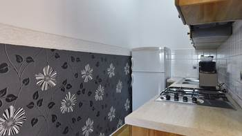 Air-conditioned apartment for 4 persons with two bedrooms, WiFi, 9