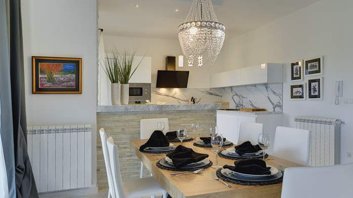 Heavenly villa close to Rovinj, with heated pool, sauna, jacuzzi, 20