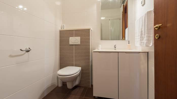 Nicely decorated two-bedroom apartment with private balcony, 15
