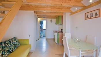 Nicely decorated apartment for 3 persons with private balcony, 2