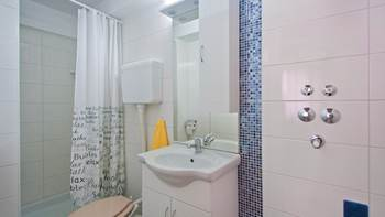 Fully equipped studio apartment for 2 persons in Pula, 6