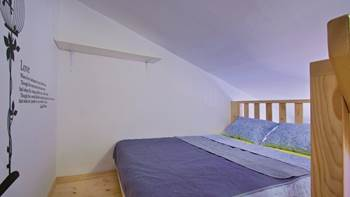 Fully equipped studio apartment for 2 persons in Pula, 5