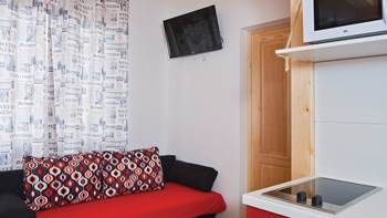 Fully equipped studio apartment for 2 persons in Pula, 2