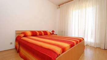 Apartment for 8-9 persons with pleasant ambience, private balcony, 1