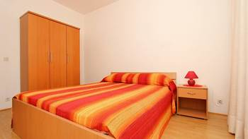 Apartment for 8-9 persons with pleasant ambience, private balcony, 2
