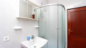 Apartment for 8-9 persons with pleasant ambience, private balcony, 15