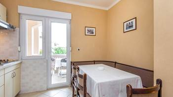 Large apartment for six persons and two bedrooms, terrace, WiFi, 2