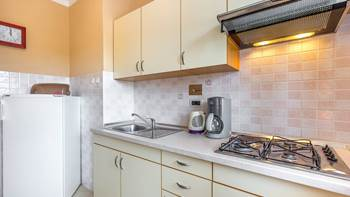 Large apartment for six persons and two bedrooms, terrace, WiFi, 4
