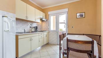 Large apartment for six persons and two bedrooms, terrace, WiFi, 5