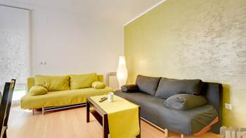 Cozy and bright apartment with big terrace, shared pool and WIFI, 7