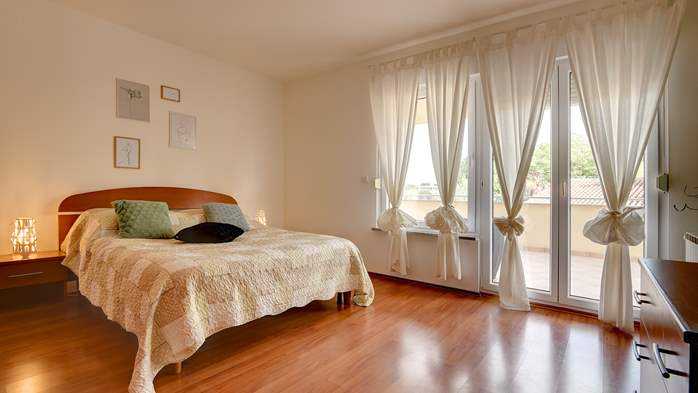 Pleasent apartment with 3 luminous bedrooms in Medulin, 8