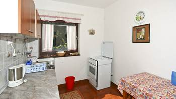 Apartment with sea view with two bedrooms for four persons, 7