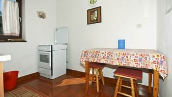 Apartment with sea view with two bedrooms for four persons, 9