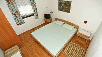 Apartment with sea view with two bedrooms for four persons, 6