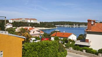 Apartment with sea view with two bedrooms for four persons, 11