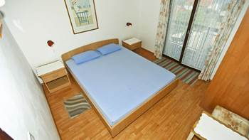Apartment with sea view with two bedrooms for four persons, 2
